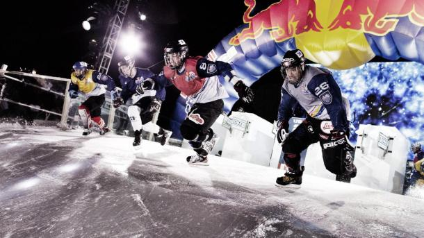 Crashed Ice World Championship