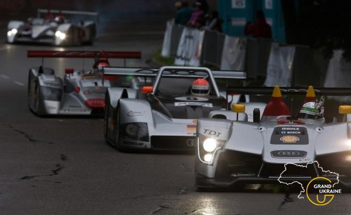 Hours of Le Mans